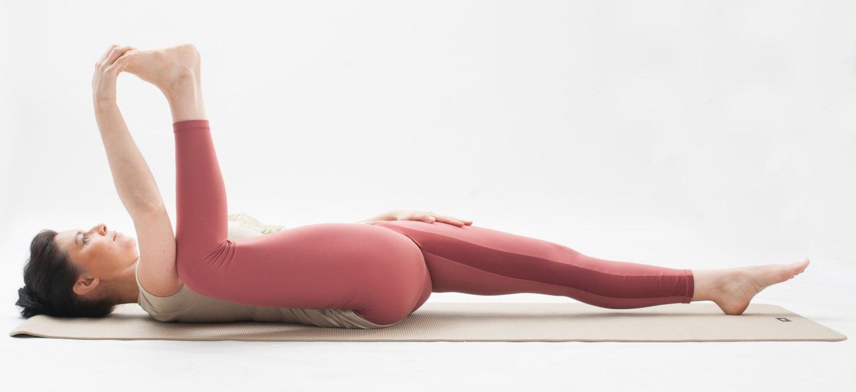 Asana Yoga Sivananda